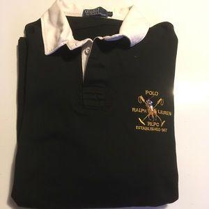 Ralph Lauren Polo Men XL long sleeve shirt